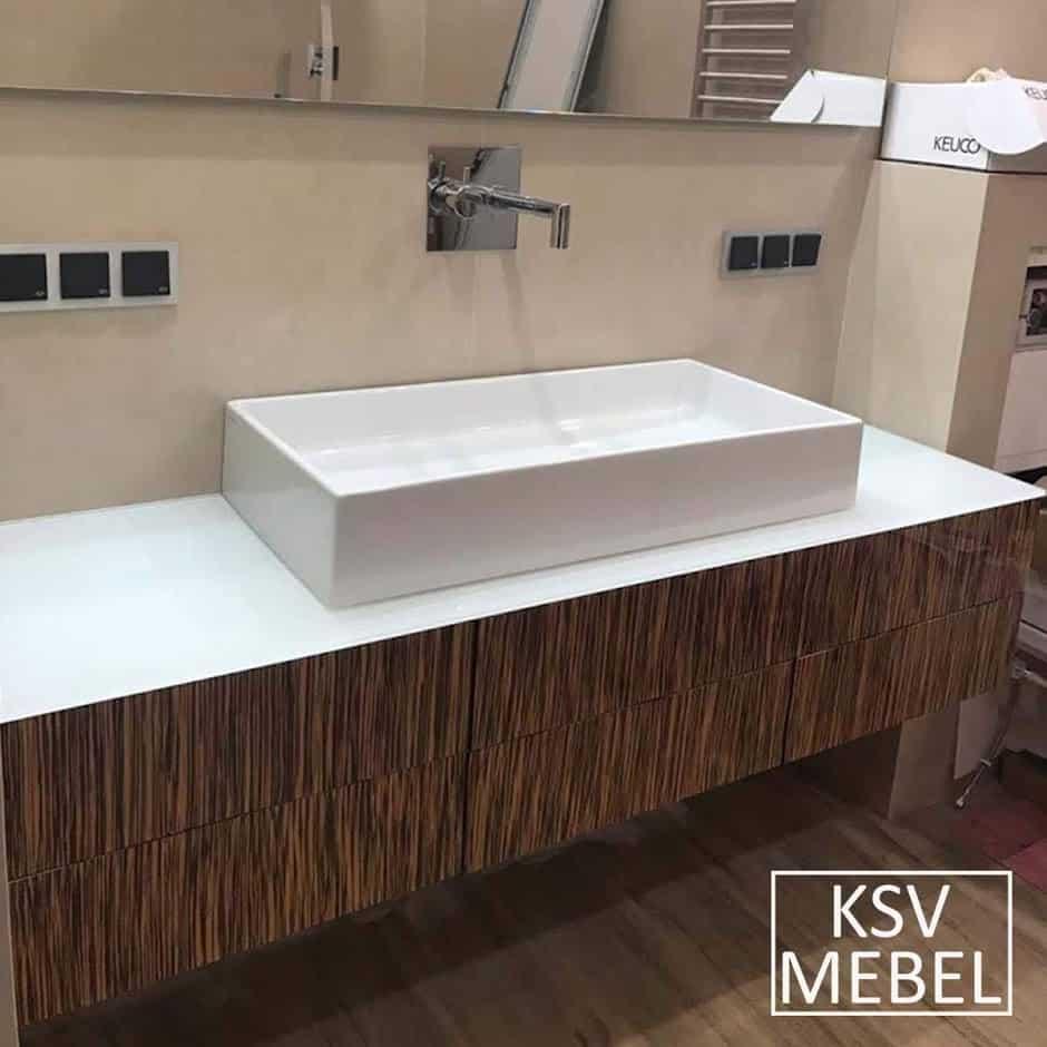 Мебель для ванной на 160 см