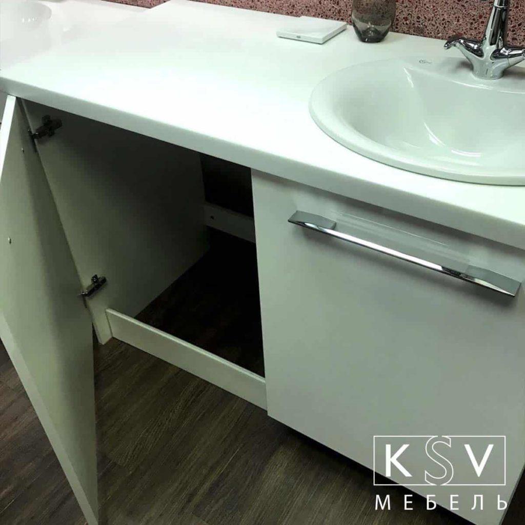 Комплект мебели на 120 см