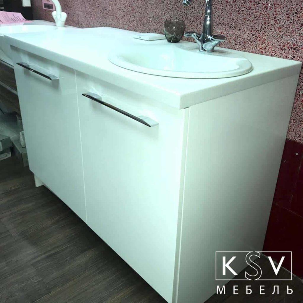 Комплект мебели для стиральной машинки