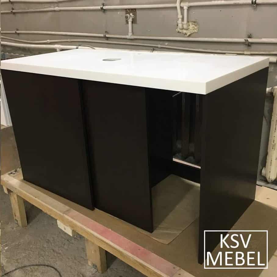 Комплект мебели для стиральной машины