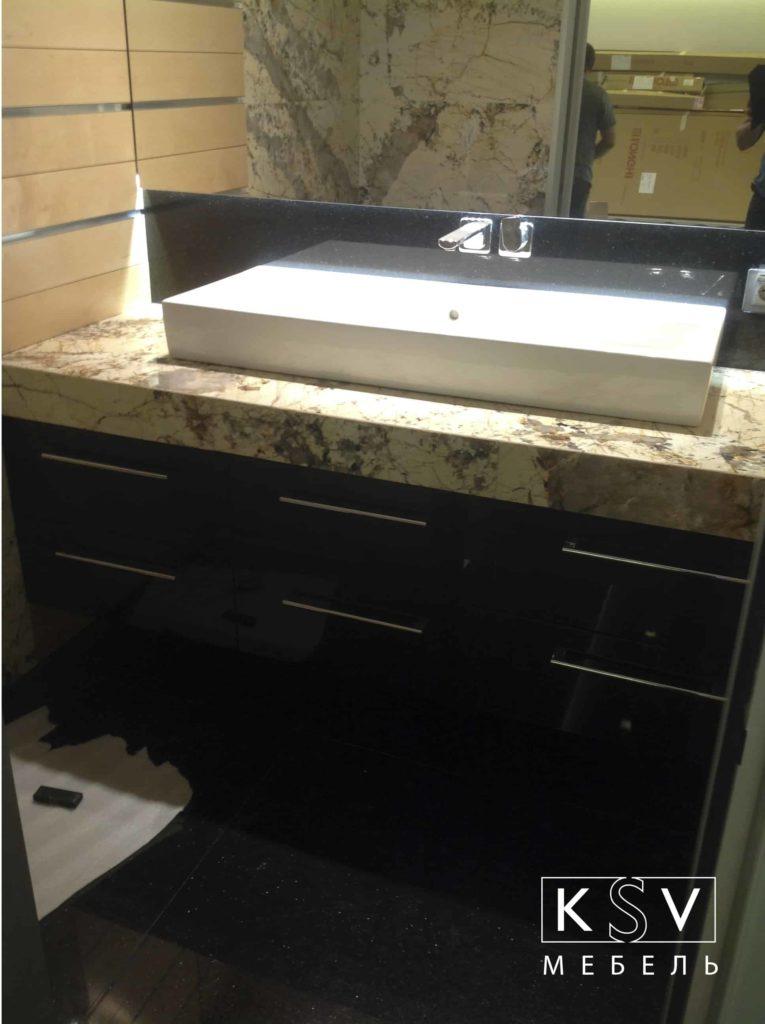 Купить мебель для ванной комнаты