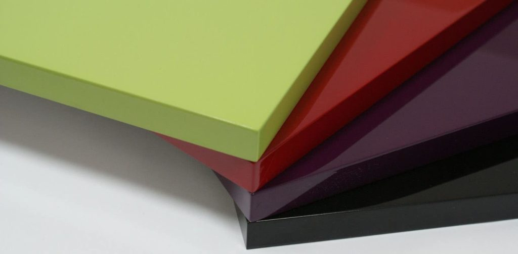 Материалы для производства мебели
